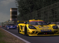 GTR 2: FIA GT Racing Game for PC Games image
