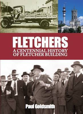 Fletchers by Paul Goldsmith