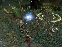 Dungeon Siege: Legends of Aranna for PC Games image
