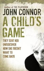 A Child's Game by John Connor image