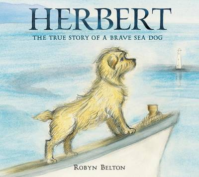 Herbert by Robyn Belton