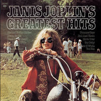Greatest Hits by Janis Joplin