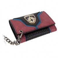 Guardians of the Galaxy - Chain Wallet