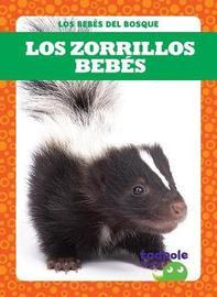 Los Zorrillos Bebes (Skunk Kits) by Genevieve Nilsen image