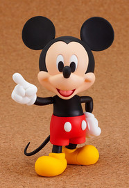 Disney: Mickey Mouse - Nendoroid Figure