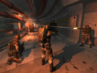 Enemy Territory: Quake Wars Collector's Edition for PC Games image