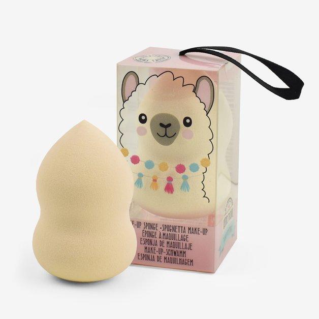 Legami: Makeup Sponge - Llama