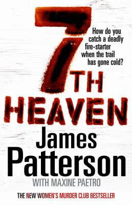 7th Heaven by James Patterson image