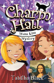 Mona Lisa Mystery by Tabitha Black image