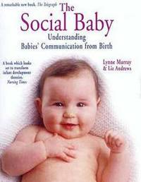 The Social Baby by Lynne Murray image