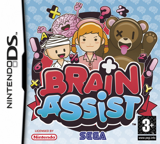 Brain Assist for Nintendo DS