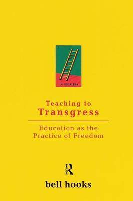 Teaching to Transgress by Bell Hooks image