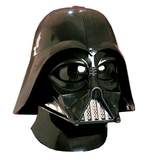 Star Wars - Darth Vader Adult Mask & Helmet
