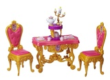 Disney: Princess Belle's Dining Room Playset