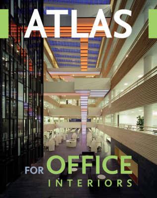 Atlas for Office Interiors by Alex Sanchez