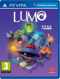 Lumo for PlayStation Vita
