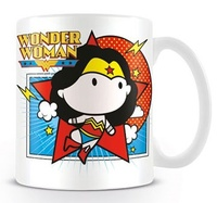DC Comics: Chibi Wonder Woman - Coffee Mug