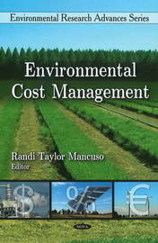 Environmental Cost Management image