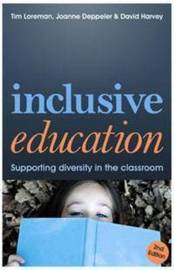 Inclusive Education by Tim Loreman