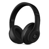 Beats Studio Wireless Over-Ear Headphones (Matte Black)