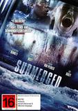 Submerged DVD