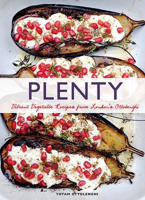 Plenty (US Edition) by Yotam Ottolenghi