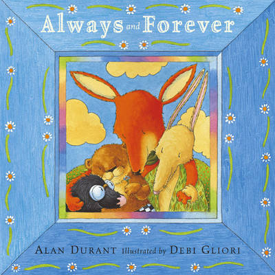 Always and Forever by Alan Durant image