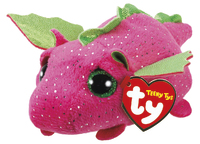 Ty Teeny: Darby Dragon - Small Plush
