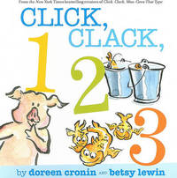 Click Clack 123 by Cronin image
