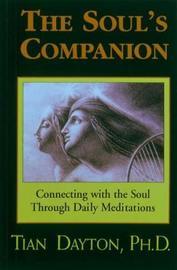 The Soul's Companion by Tian Dayton image