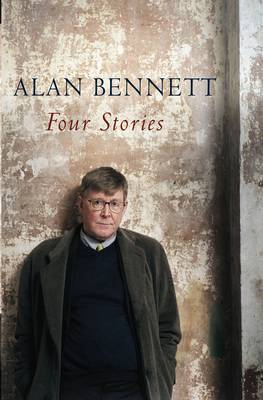 Four Stories by Alan Bennett image