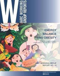 Energy balance and obesity by Isabelle Romieu