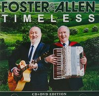 Timeless by Foster and Allen image