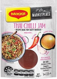 Maggi: Marketplace - Thai Chilli Jam (150g)