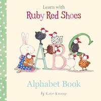 Learn with Ruby Red Shoes by Kate Knapp