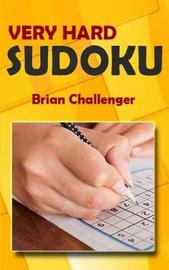 Very Hard Sudoku by Brian Challanger image
