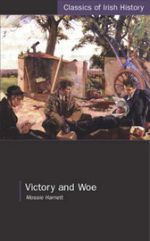 Victory and Woe by Mossie Harnett image