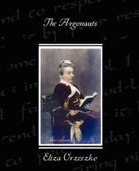 The Argonauts by Eliza Orzeszkowa image