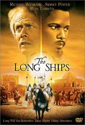 The Long Ships on DVD