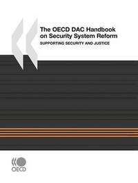 The OECD DAC Handbook on Security System Reform by OECD Publishing image