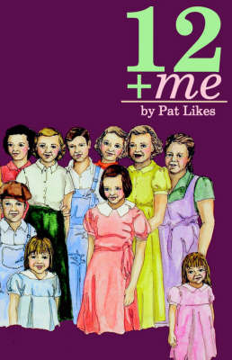 12 + Me by Pat Likes