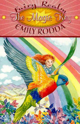 The Magic Key by Emily Rodda