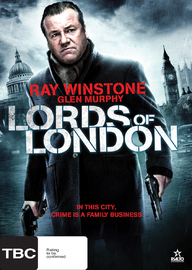 Lords of London on DVD
