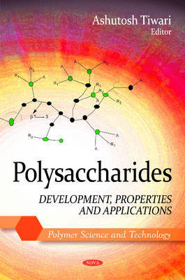 Polysaccharides image