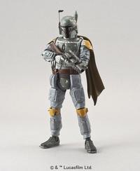 Star Wars: 1/12 Boba Fett - Model Kit