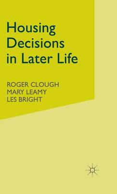 Housing Decisions in Later Life by Mary Leamy image