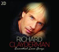 Essential Love Songs by Richard Clayderman