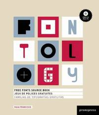 Fontology by Maia Francisco