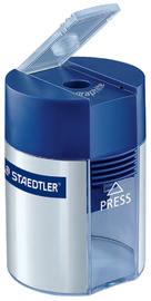 Staedtler 511 1 Hole Tub Pencil Sharpener