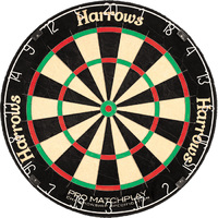 Harrows: DPNZ - Pro Match Board